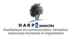Premier logo Harp & Associés