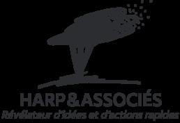 Logo Harp & Associés